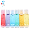 Good Quality 75% Alcohol OEM/ ODM Liquid Natural Hand Sanitizer with FDA Certificate