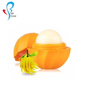 Wholesale Waterproof Private Label Roller Ball Lip Balm